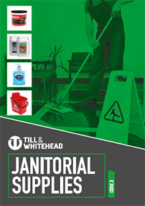 Janitorial Catalogue