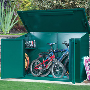 Cycle Racks & Storage