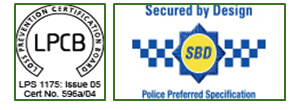 Police Approved Logos