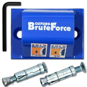 Oxford Bruteforce Wall / Floor Anchor